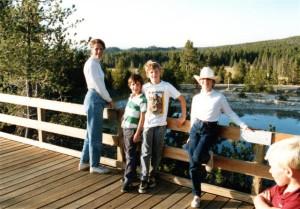 19880812-03 Yellowstone (Custom)