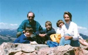 19880812-08 Yellowstone Bunsen Peak (Custom)