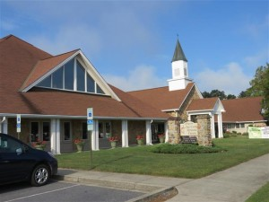 20150920 Church (Custom)
